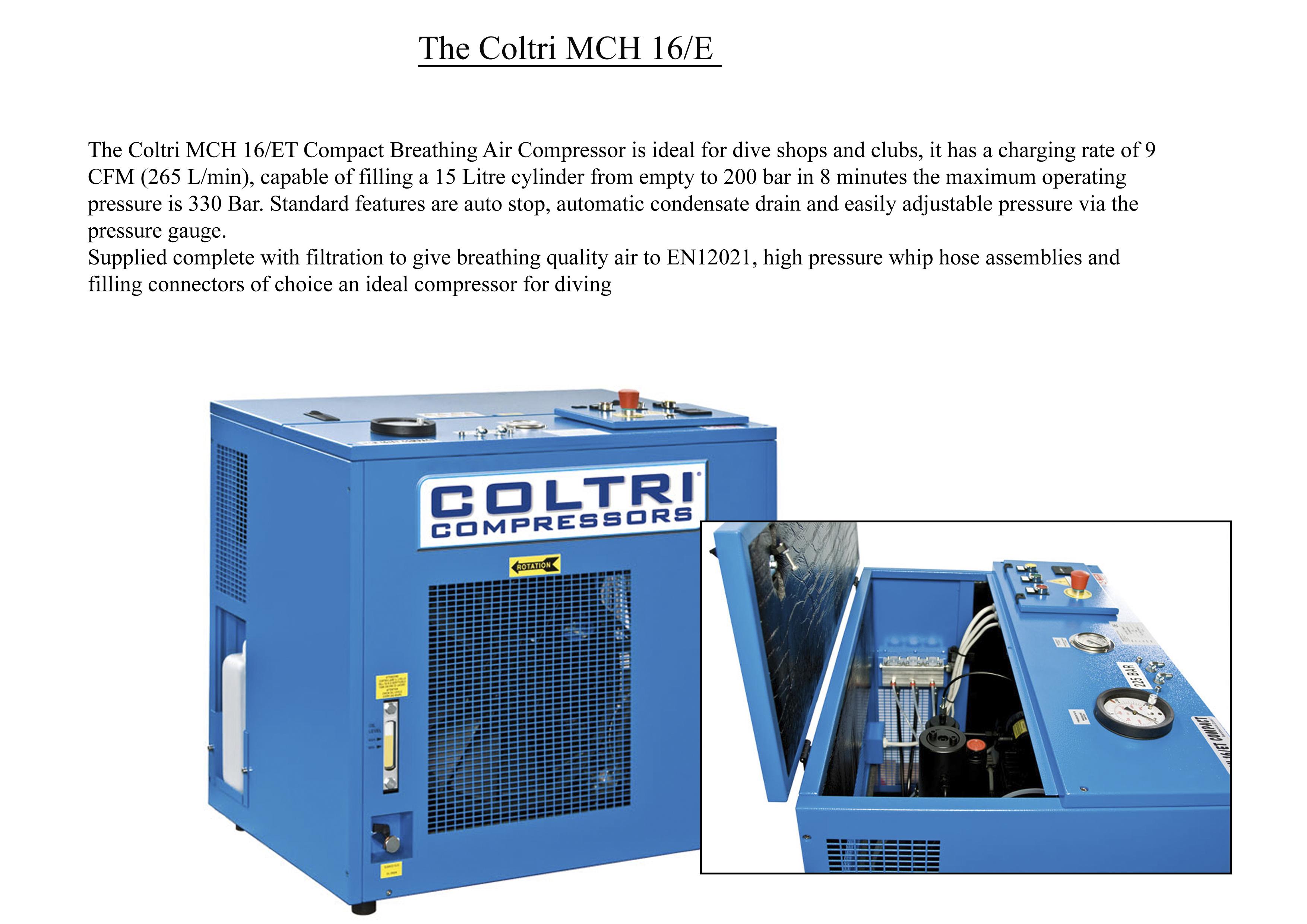 Compressor Sales   HPAC